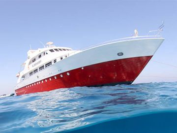 Liveaboards Red Sea Hurghada Diving